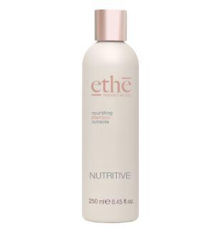 Ethe Nutritive Nourishing Shampoo Carefree Artistic Hair And Beauty